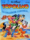 Cover for Topolino (Disney Italia, 1988 series) #1961