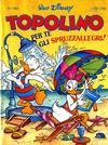 Cover for Topolino (Disney Italia, 1988 series) #1962