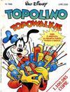 Cover for Topolino (Disney Italia, 1988 series) #1966