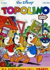 Cover for Topolino (Disney Italia, 1988 series) #1972