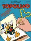 Cover for Topolino (Disney Italia, 1988 series) #1973