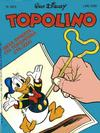 Cover for Topolino (Disney Italia, 1988 series) #1973