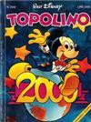 Cover for Topolino (Disney Italia, 1988 series) #2000