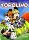 Cover for Topolino (The Walt Disney Company Italia, 1988 series) #2154