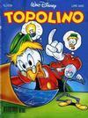Cover for Topolino (The Walt Disney Company Italia, 1988 series) #2238
