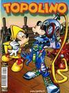 Cover for Topolino (The Walt Disney Company Italia, 1988 series) #2251
