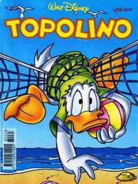 Cover Thumbnail for Topolino (The Walt Disney Company Italia, 1988 series) #2226