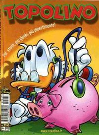 Cover Thumbnail for Topolino (The Walt Disney Company Italia, 1988 series) #2265