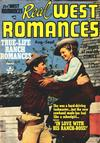 Cover for Real West Romances (Prize, 1949 series) #v1#3