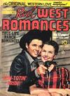 Cover for Real West Romances (Prize, 1949 series) #v1#5