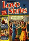 Cover for Pictorial Love Stories (St. John, 1952 series) #1