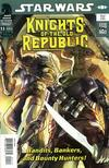 Cover for Star Wars Knights of the Old Republic (Dark Horse, 2006 series) #11