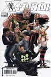 Cover for X-Factor (Marvel, 2006 series) #14