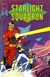 Cover for Starlight Squadron (Blackthorne, 1988 series) #1