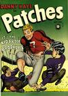 Cover for Patches (Orbit-Wanted, 1945 series) #5