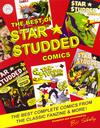 Cover for The Best of Star-Studded Comics (Hamster Press, 2005 series)