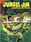 Cover for Jungel Jim (Serieforlaget / Se-Bladene / Stabenfeldt, 1962 series) #2/1963