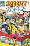 Cover for Reggie's Revenge! (Archie, 1994 series) #3 [Newsstand]