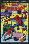 Cover for Spider-Man Collectible Series (Marvel, 2006 series) #11