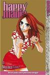 Cover for Happy Mania (Tokyopop, 2003 series) #11