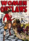 Cover for Women Outlaws (Fox, 1948 series) #2
