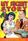 Cover for My Secret Story (Fox, 1949 series) #26