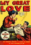 Cover for My Great Love (Fox, 1949 series) #3