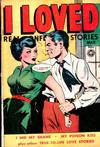 Cover for I Loved Real Confession Stories (Fox, 1949 series) #32 [5]