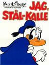 Cover for Jag, Stål-Kalle (Richters Förlag AB, 1986 series) #[nn]