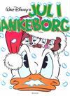 Cover for Jul i Ankeborg (Richters Förlag AB, 1987 series)