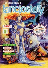 Cover Thumbnail for Lanciostory (Eura Editoriale, 1975 series) #v23#23