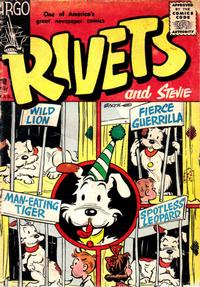 Cover Thumbnail for Rivets (Argo Publications, 1956 series) #2