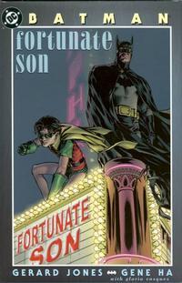 Cover Thumbnail for Batman: Fortunate Son (DC, 1999 series)