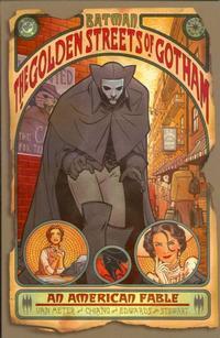 Cover Thumbnail for Batman: Golden Streets of Gotham (DC, 2003 series)
