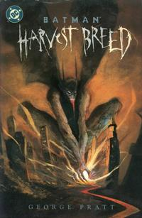 Cover Thumbnail for Batman: Harvest Breed (DC, 2000 series)