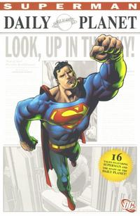 Cover Thumbnail for Superman: Daily Planet (DC, 2006 series)