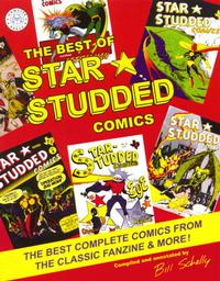 Cover Thumbnail for The Best of Star-Studded Comics (Hamster Press, 2005 series)