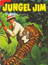 Cover Thumbnail for Jungel Jim (Serieforlaget / Se-Bladene / Stabenfeldt, 1962 series) #1/1962