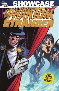 Cover Thumbnail for Showcase Presents Phantom Stranger (DC, 2006 series) #1
