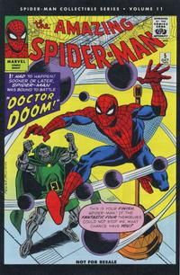 Cover Thumbnail for Spider-Man Collectible Series (Marvel, 2006 series) #11