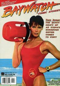 Cover Thumbnail for Baywatch Comic Stories (Acclaim / Valiant, 1996 series) #4