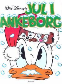 Cover Thumbnail for Jul i Ankeborg (Richters Förlag AB, 1987 series)