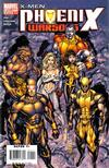 Cover Thumbnail for X-Men: Phoenix - Warsong (2006 series) #1