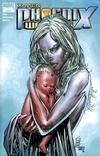 Cover for X-Men: Phoenix - Warsong (Marvel, 2006 series) #4
