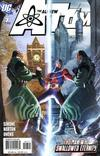 Cover for The All New Atom (DC, 2006 series) #7
