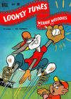 Cover for Looney Tunes and Merrie Melodies (Dell, 1950 series) #115