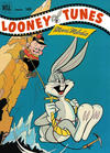 Cover for Looney Tunes and Merrie Melodies (Dell, 1950 series) #125