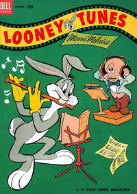 Cover Thumbnail for Looney Tunes and Merrie Melodies (Dell, 1950 series) #146