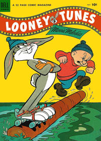 Cover Thumbnail for Looney Tunes and Merrie Melodies (Dell, 1950 series) #151