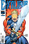 Cover for Excalibur (Marvel, 2001 series) #3